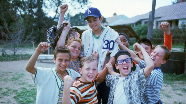 The Sandlot Best Summer Movies