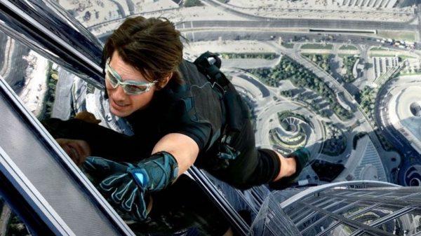 Tom Cruise Margot Robbie And Jackie Chan Stunts