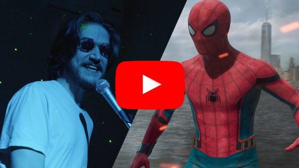 YouTubers Making Movies