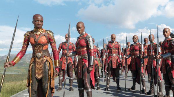 Ironheart Actress Black Panther 2