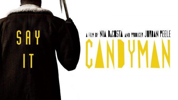 Candyman Featurrette Features Jordan Peele