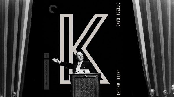 Criterion Collection Citizen Kane