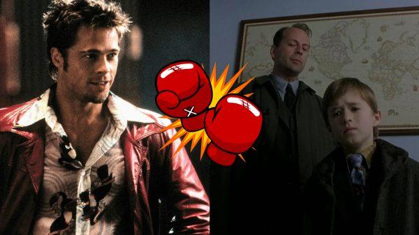 Fight Club vs the Sixth Sense Twist Off