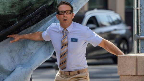 Free Guy Box Office