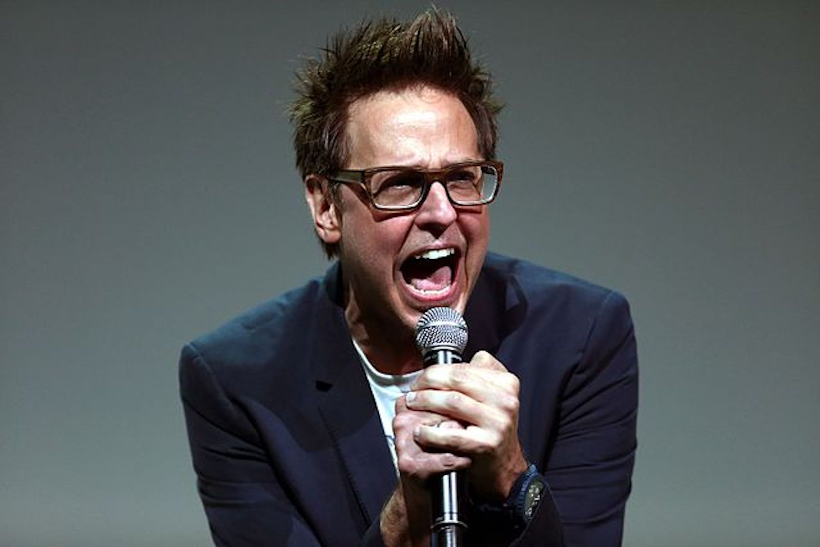 James Gunn Making More Movies For DC