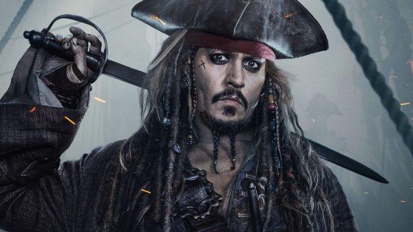 Johnny Depp Claims Hollywood is Boycotting Him