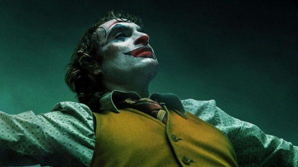 Joker Citizen Kane Font