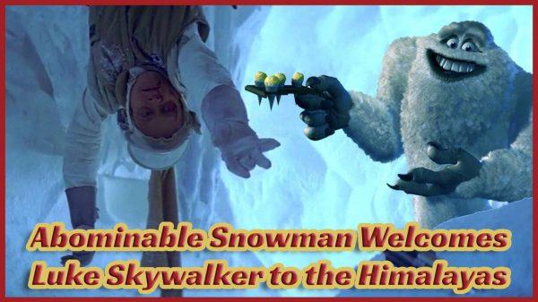 Luke Skywalker Abominable Snowman YT Thumb