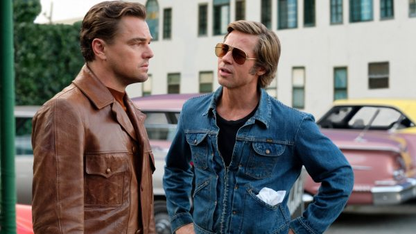 Once Upon a Time in Hollywood Differences with film and novelization