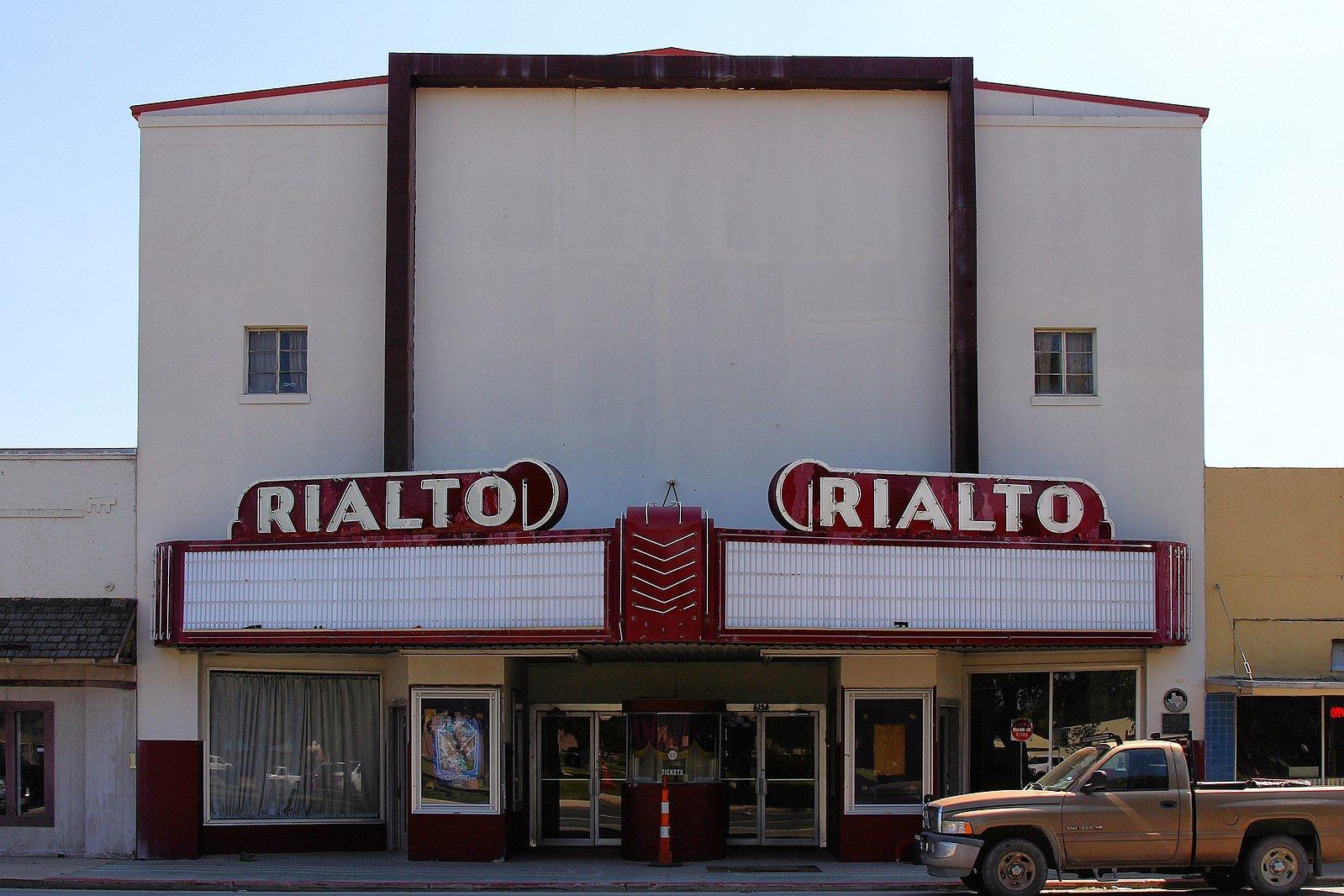 Movie Theaters Struggle