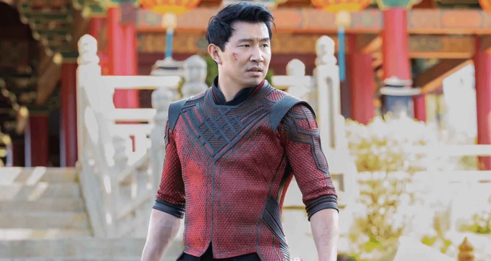 Shang-Chi Star Claps Back at Disney CEO