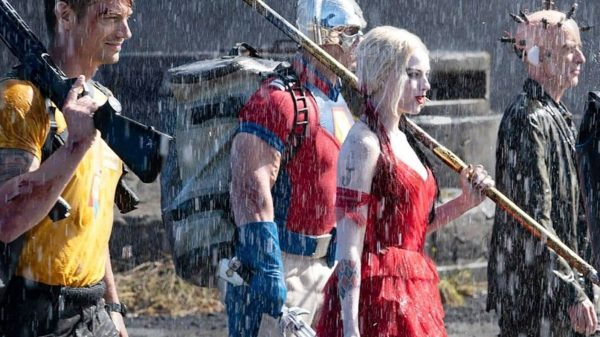 Ayer Cut of Suicide Squad backed by Margot Robbie and John CenaAyer Cut of Suicide Squad backed by Margot Robbie and John Cena