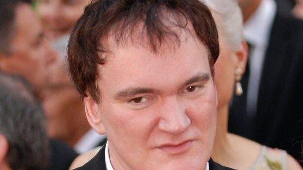 Quentin Tarantino Refuses to Give His Mother a Penny