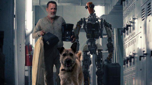 Tom Hanks To Star In Sci-Fi Film Finch