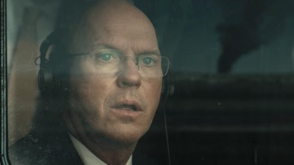 Worth Trailer shows Michael Keaton helping victims