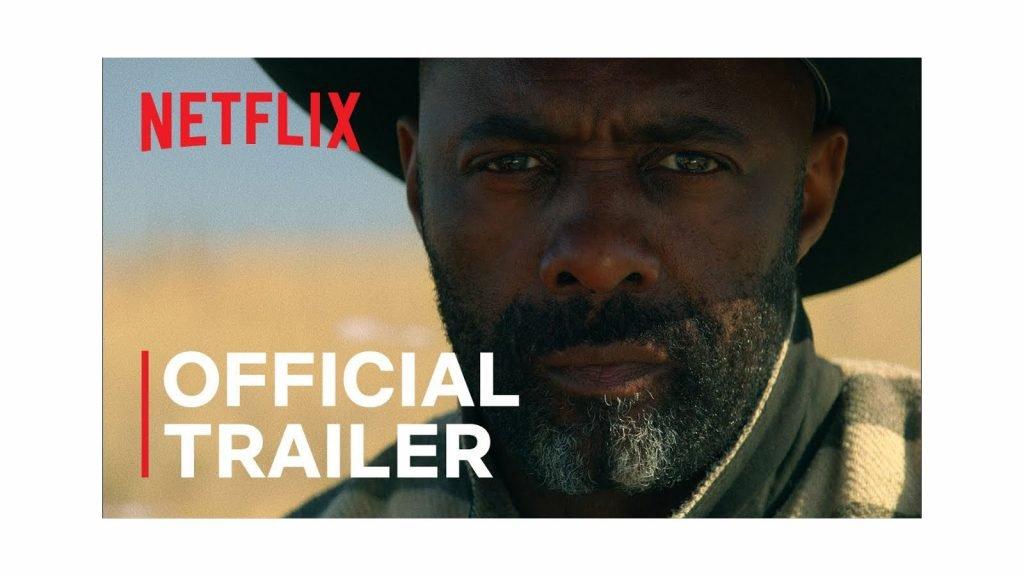 Harder They Fall Netflix