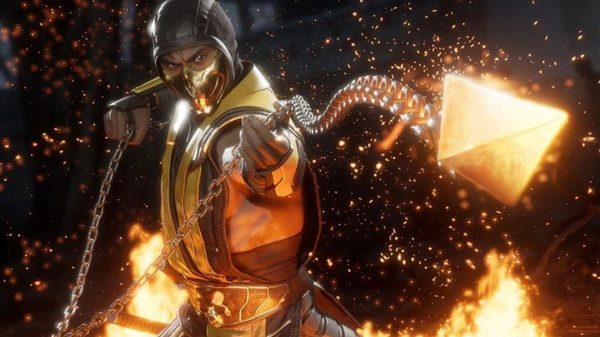 Mortal Kombat Cinematic Universe