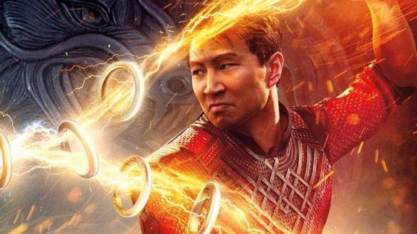 Shang-Chi Box Office