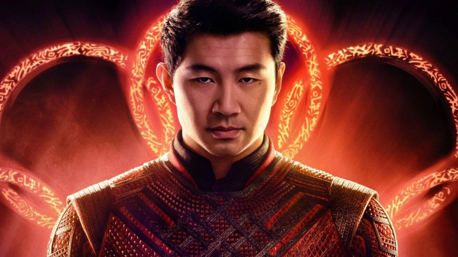 Shang Chi Post Credits