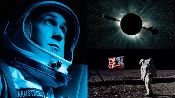 Space Movie
