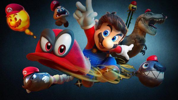 Super Mario Bros Movie