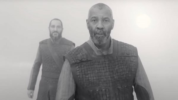 Tragedy of Macbeth Trailer