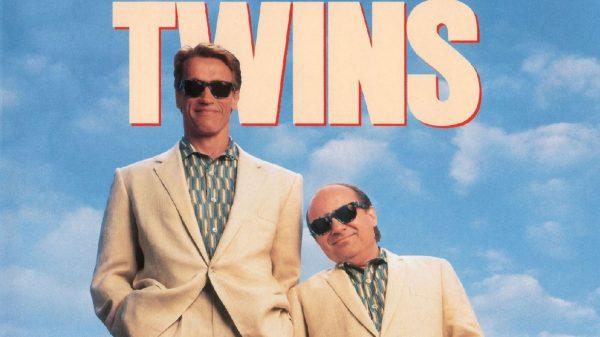 Twins Sequel Triplets