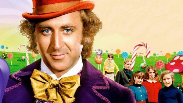 Willy Wonka Netflix