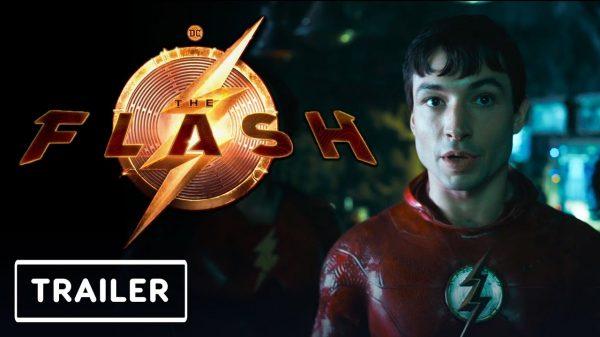 Flash Teaser
