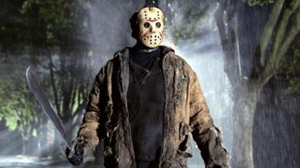 Jason Voorhees Horror Silent Killer