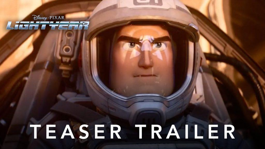 Lightyear Tease