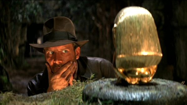 Raiders of the Lost Ark Indiana Jones