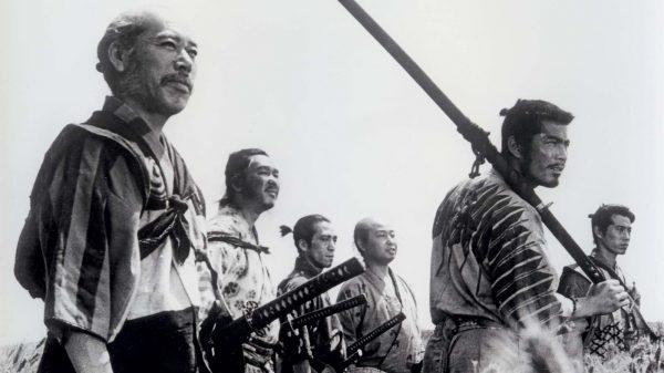 Seven Samurai Criterion Collection