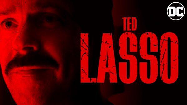 The Batman Ted Lasso Trailer