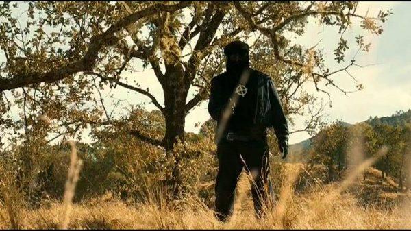 Zodiac Movie Fincher