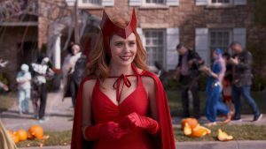 5 Great Halloween Costumes For Movie Lovers